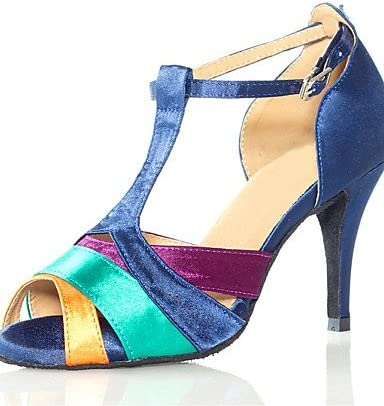 soldes chaussures latinos femme