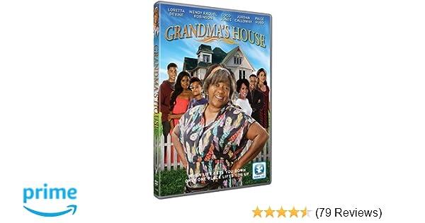 Amazon.com: Grandma\'s House: Jaszmin Lewis, Paige Hurd, Loretta ...