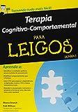 capa de Terapia Cognitivo-Comportamental Para Leigos