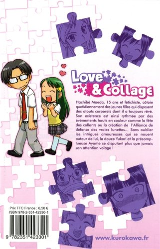 love & collage t.5