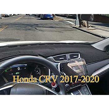 Auto Car Dashboard Dash Board Cover Mat Compatible Fit for Honda CRV 2017 2018 2019
