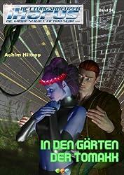 In den Gärten der Tomakk - Band 24 (Rettungskreuzer Ikarus)