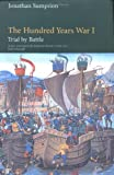 Book cover for The Hundred Years War: Trial by Battle