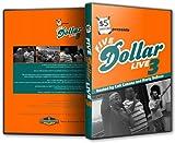 5 Dollar Wrestling LIVE #3 DVD