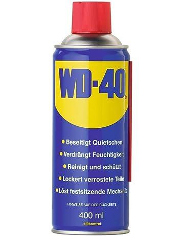 Wd-40 - Lubricante Multiuso 200 Ml Wd-40 34691