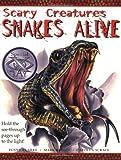 Snakes Alive, Penny Clarke, 0531148459
