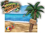 Promise Island Backer Board (Vacation Bible School 2012: Adventures on Promise Island)