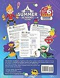 Kids Summer Academy by ArgoPrep - Grades 5-6: 12
