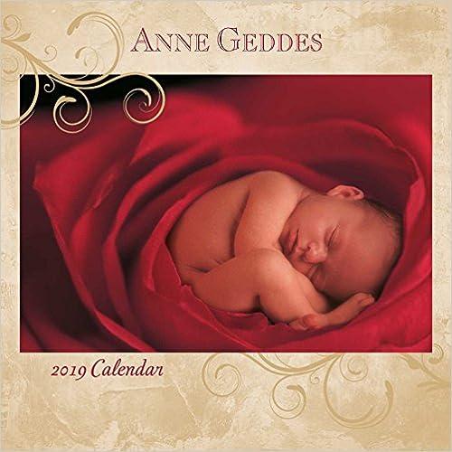 Anne Geddes 2019