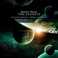 Holst: The Planets; Suite For Orchestra And Female Chorus, O [VINYL]