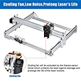 7000mW Large Working Area CNC Engraving Kits, GRBL