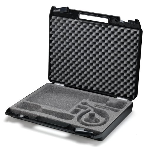 Sennheiser CC3-EW Carrying Case (Portable Sennheiser Headset)
