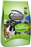 Tuffy's Pet Food 131530 Nutrisource Weight Managem...