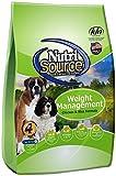 Tuffy's Pet Food 131530 Nutrisource Weight Managem...