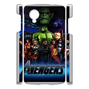 Google Nexus 5 Phone Case The Avengers GKL6870