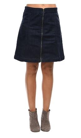 Bleu 46 et Femme Gatti EVA Vêtements Jupe Ada zXOFqwcBO