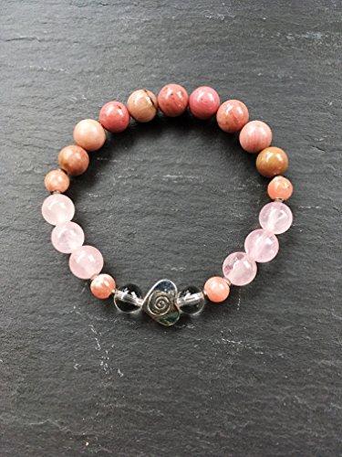 natural-rose-quartz-gemstones-for-heart-wellness-reiki-infused-stretch-bracelet