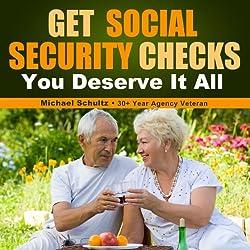 Get Social Security Checks