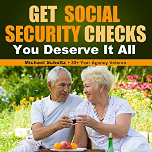 Get Social Security Checks Audiobook