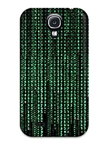 New Diy Design Matrix For Galaxy S4 Cases Comfortable For Lovers And Friends For Christmas Gifts
