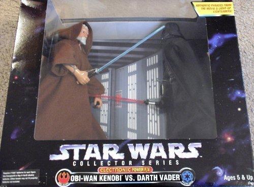 Collector Obi Series Wan (1997 Star Wars 12