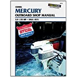 Clymer Mercury Outboards 3.9 Manual