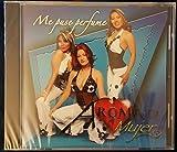 Me Puse Perfume by Aroma De Mujer (2004-05-25)