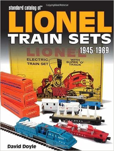 Set of 7~  2015 LIONEL TRAIN CATALOGS ~ NEW