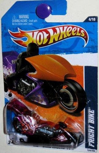 Hot Wheels 2011 Hw Drag Racers 4 10 Translucent