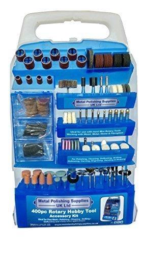 rotary-hobby-tool-400-piece-accessory-set-pro-max-diy-kit-fits-dremel-by-promax