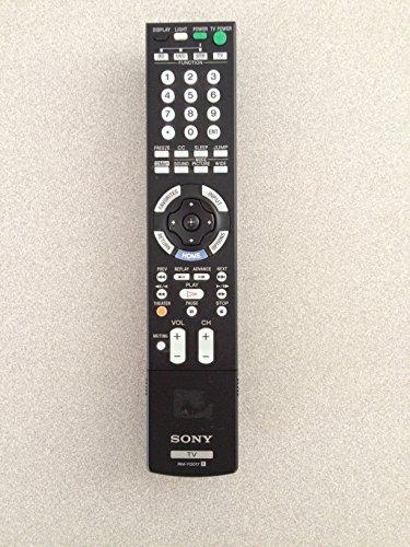 Sony Remote Rm Yd017 - 1