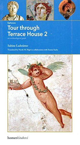 Ephesos: Tour Through Terrace House 2 y Sabine Ladstätter