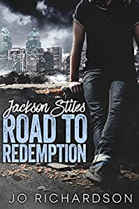Jackson Stiles, by Jo Richardson ebook deal