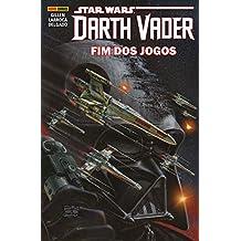 Darth Vader – Fim Dos Jogos