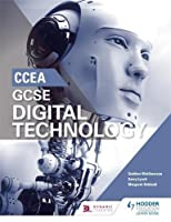 CCEA GCSE Digital Technology Front Cover