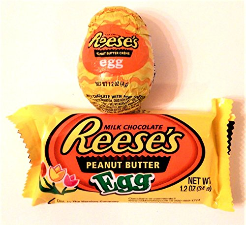Yellow Peanut Chocolate Candy - 9