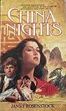 China Nights, Janet Rosenstock, 0553280155