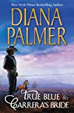 Front cover for the book Carrera's Bride by Diana Palmer