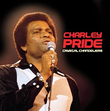 Crystal chandeliers by charley pride amazon music aloadofball Image collections