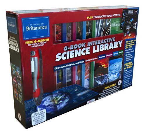 space interactive book - 4