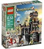 LEGO Kingdoms Prison Tower Rescue 7947