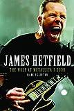 img - for James Hetfield: The Wolf at Metallica's Door book / textbook / text book
