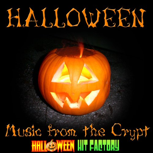 Halloween Music from the Crypt -