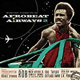 Analog Africa 14 - Afro Beat Airways 2 - Ghana 1974-83