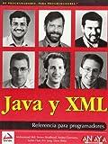 img - for Java Y XML/ Java and XML (De Programadores Para Programadores) (Spanish Edition) book / textbook / text book