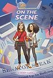 Samantha Sanderson On the Scene (FaithGirlz / Samantha Sanderson Book 2)
