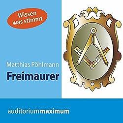 Freimaurer (Wissen was stimmt)