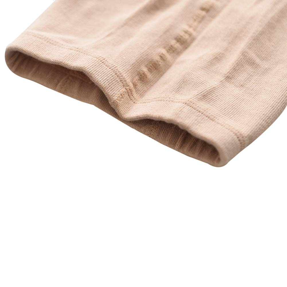 Girls Cotton Leggings 2-10T Ballet Plain Stocking Leggings Tights Trousers with Feet HC-DDK-07