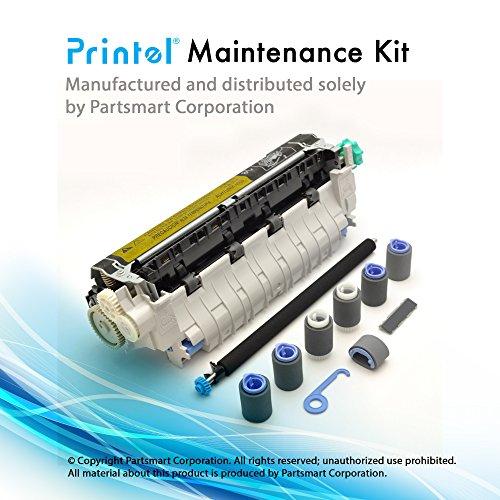 Partsmart Maintenance Kit for HP Laserjet printers: HP4300 (110V), Q2436A ()
