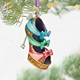 Disney - Good Fairies Shoe Ornament - Sleeping Beauty - New